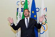 20190617 - Conf. Stampa Totti Francesco addio alla AS ROMA