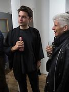 HARRIET WILSON; BEN EVANS, The Verve, photographs by Chris Floyd ... Art Bermondsey Project Space, London. 6 September 2017