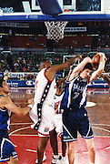 Italia-USA Roma 1998<br /> gregor fucka