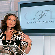 2008 CFDA Fashion Awards Nominee Announcement