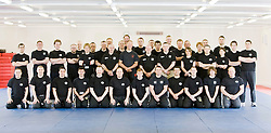 The Institute of Krav Maga Scotland (IKMS) Grading with Amnon Darsa at the Scottish Police College, Tulliallan Castle, Kincardine.