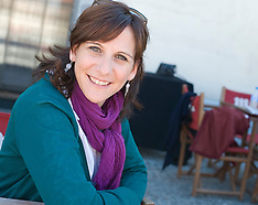OCT 5 2012 Malena Alterio