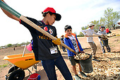 9th Annual Cesar Chavez:Dolores Huerta Day of Service and Learning_gallery