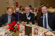 KELOWNA, CANADA - DECEMBER 02:  at the BMO Pensioners Lunch on December 02, 2016 at The Delta Grand Hotel in Kelowna, British Columbia, Canada.  (Photo By Cindy Rogers/Nyasa Photography,  *** Local Caption ***