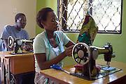 Tailors, Wrap Up Africa, Uganda, Africa
