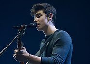 Shawn Mendes Glasgow 2017
