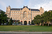 Eastern Europe, Hungary, Budapest, Hotel Gresham Palace