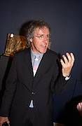 Griff Rhys Jones, Sothebys's Summer party, 7 June 2004. ONE TIME USE ONLY - DO NOT ARCHIVE  © Copyright Photograph by Dafydd Jones 66 Stockwell Park Rd. London SW9 0DA Tel 020 7733 0108 www.dafjones.com