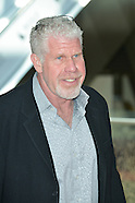 Ron Perlman on the Festival TV of Monte-Carlo
