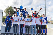 2017 WC Laser Radial Youth | Prize Giving