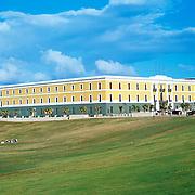 Cuartel de Ballaja.San Juan, Puerto Rico