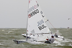 Day 5, May 28th, Delta Lloyd Regatta in Medemblik, The Netherlands (26/30 May 2011).
