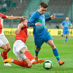 20180323: AUT, Football - Friendly match, Austria vs Slovenia