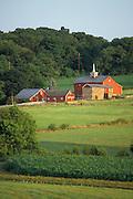 Farm Near Sergeantsville