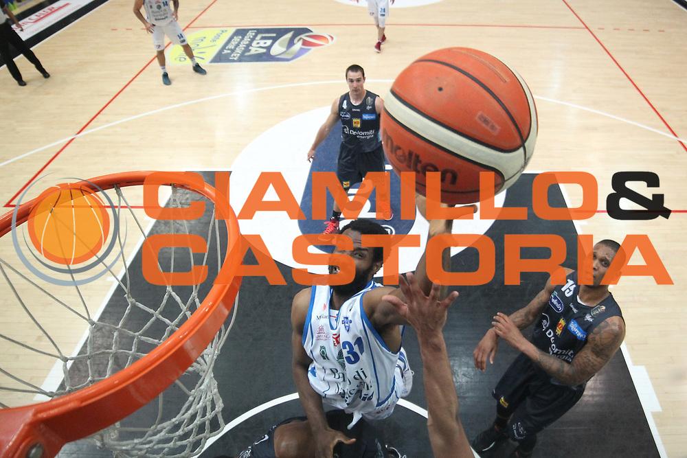 Dolomiti Energia Aquila Basket Trento - Banco di Sardegna Dinamo Sassari<br /> Lega Basket Serie A 2016/2017<br /> PalaTrento 12/05/2017<br /> Foto Ciamillo-Castoria / M. Brondi