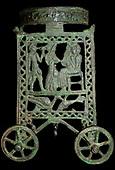 Cyprus, 2nd Millennium BC