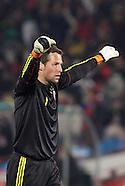 2010 World Cup - Cameroon v Denmark