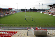24 January 2014: Official re-naming of Hull KR's Craven Park ground to the KC Lightstream Stadium.<br /> Picture: Sean Spencer/Hull News & Pictures Ltd<br /> 01482 772651/07976 433960<br /> www.hullnews.co.uk   sean@hullnews.co.uk