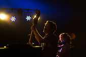 Music/Greyfox Catskill Stage 2012