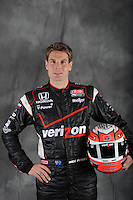 Will Power, Spring Training, Barber Motorsports Park, Birmingham, AL USA 4/10/2011