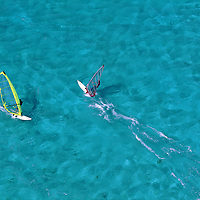 WINDSURF - FLORIDE 96 - ALLIGATOR REEF<br />
