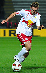 22.09.2010, Wien, AUT, 1. FBL, Franz Horr Stadion, FK Austria Wien vs RB Salzburg, im Bild Jakob Jantscher, (FC Red Bull Salzburg, Mittelfeld, #14), EXPA Pictures © 2010, PhotoCredit: EXPA/ M. Gruber / SPORTIDA PHOTO AGENCY