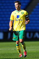 Picture by Alex Broadway/Focus Images Ltd.  07905 628187.30/7/11.Adam Drury of Norwich City during a pre season friendly at The Ricoh Arena, Coventry.