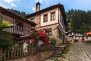 Traditional rhodopean house
