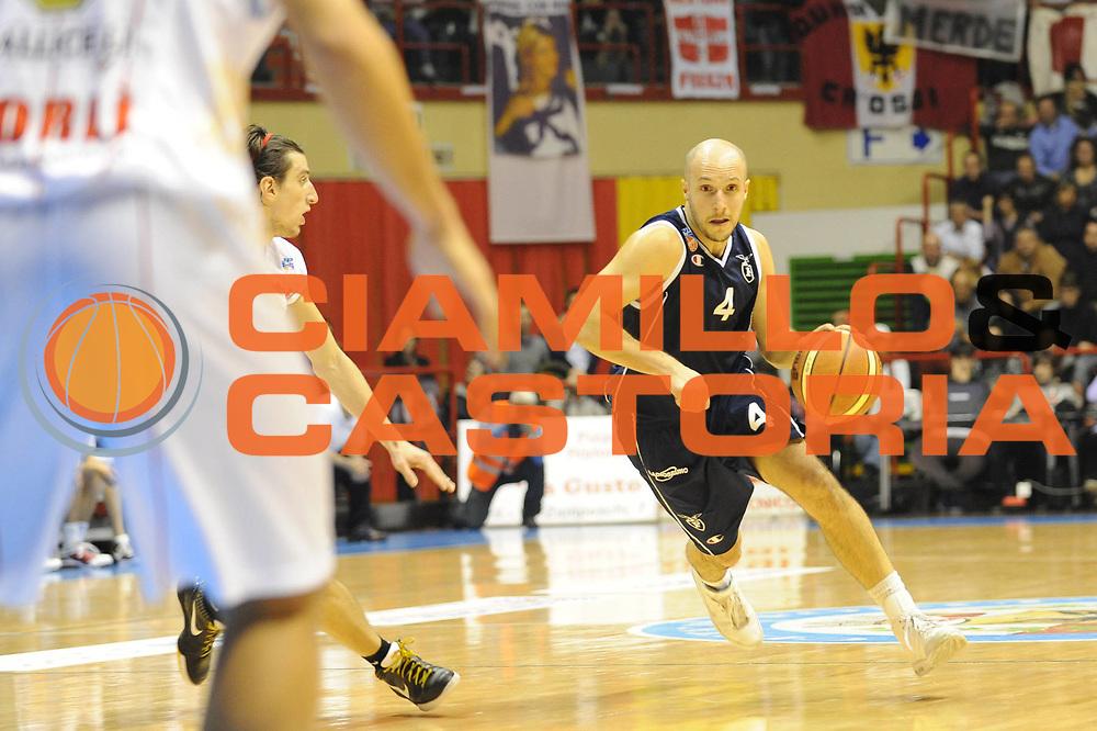 DESCRIZIONE : Forli LNP Lega Nazionale Pallacanestro Serie A Dilettanti 2009-10 Vemsistemi Forli Fortitudo Bologna<br /> GIOCATORE : Alejandro Muro<br /> SQUADRA : Fortitudo Bologna<br /> EVENTO : Lega Nazionale Pallacanestro 2009-2010 <br /> GARA : Vemsistemi Forli Fortitudo Bologna<br /> DATA : 29/11/2009<br /> CATEGORIA : penetrazione<br /> SPORT : Pallacanestro <br /> AUTORE : Agenzia Ciamillo-Castoria/M.Marchi<br /> Galleria : Lega Nazionale Pallacanestro 2009-2010 <br /> Fotonotizia : Forli LNP Lega Nazionale Pallacanestro Serie A Dilettanti 2009-10 Vemsistemi Forli Fortitudo Bologna<br /> Predefinita :