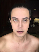 EXCLUSIVE <br /> Watch as incredible  make up artist Paolo Ballesteros  transforms himself into  Duchess of Cambridge, Kate Middleton <br /> <br /> Paolo Ballesteros transform from one person to another, pop singers to fictional characters.<br /> <br /> In his latest make-up transformation, Paolo brought us royalty as he turned into the Duchess of Cambridge, Kate Middleton.<br /> <br /> he transformation artist took these amazing imagesand a fast-track video of himself while he turned from Paolo to Kate <br /> <br /> This is the first time Ballesteros showed the entire process of his transformation.<br /> <br /> While he had shared his technique before, the video proved that it is easier heard than done. At least now, aspiring make-up artists can watch and learn from pro himself.<br /> ©Exclusivepix Media