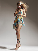 05055 - Diana Kamalova<br /> <br /> Fashion Model Diana Kamalova in photoshoot dated 02/05/2005. Photographed by Seth Sabal.