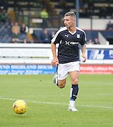 Daryll Meggatt - Raith Rovers v Dundee, pre-season friendly at Starks Park<br /> <br />  - &copy; David Young - www.davidyoungphoto.co.uk - email: davidyoungphoto@gmail.com