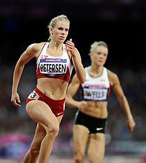 20120806 Olympics London 2012, Atletik