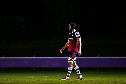 Sam Jeffries of Bristol Bears 'A' returns from injury - Rogan/JMP - 01/04/2019 - RUGBY UNION - Clifton Rugby Club - Bristol, England - Bristol Bears 'A' v Gloucester United.