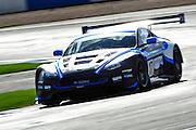 2012 British GT Championship.Donington Park, Leicestershire, UK.27th - 30th September 2012..World Copyright: Jamey Price/LAT Photographic.ref: Digital Image Donington_BritGT-17777