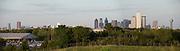 Dallas, Arlington and Fort Worth, Texas
