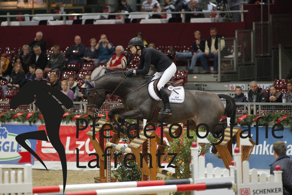 Astrup Jensen, Sashia, Quncy 137<br /> Oldenburger Pferdetage 2012<br /> © www.sportfotos-lafrentz.de/ Stefan Lafrentz