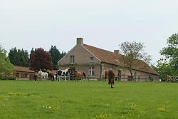 Astrrid Appels<br /> Reportage ten huize van - Gruitrode 2012<br /> © Dirk Caremans