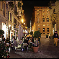 Centro città