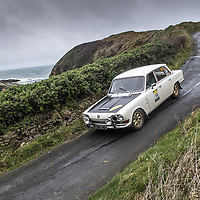 Car 16 Cliff England / Peter Rushforth
