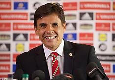 160531 Wales Euro 2016 Squad Announcement