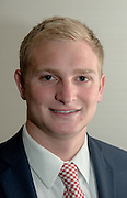 Steven Vagnier College of Business Student Headshot