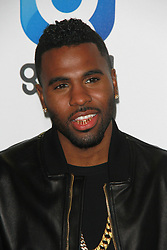 © London News Pictures. Jason Derulo, Capital FM Summertime Ball, Wembley Stadium, London UK, 06 June 2015, Photo by Brett D. Cove /LNP