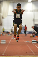 Jordan Foley - Triple Jump