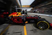 April 15-17, 2016: Chinese Grand Prix, Shanghai, Daniel Ricciardo (AUS), Red Bull