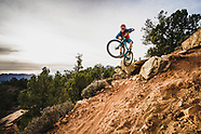 Mountain Biking Dig It Trail
