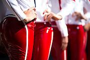 October 10-12 : Russian Grand Prix : Grid Girls