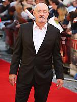 Barry Ackroyd, Detroit - European Film Premiere, Curzon Mayfair, London UK, 16 August 2017, Photo by Brett D. Cove