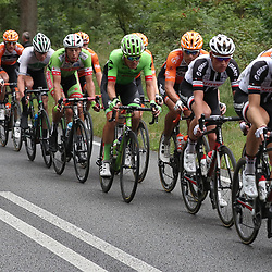 25-06-2017: Wielrennen: NK weg elite: Montferland<br /> s-Heerenberg (NED) wielrennen<br /> NK Wielrennen Elite