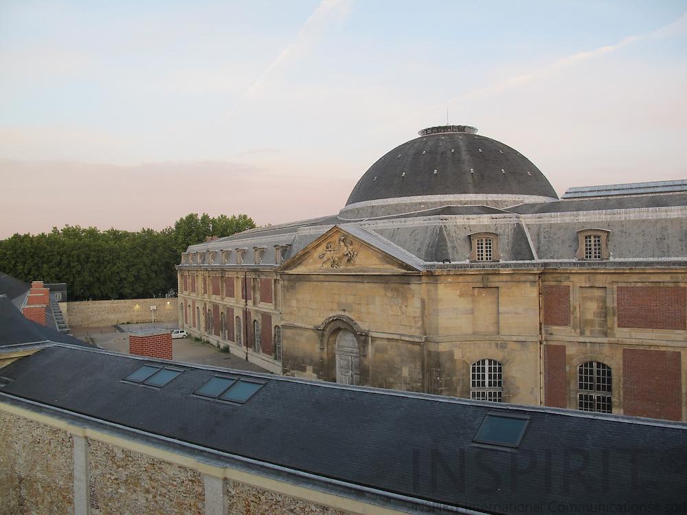 Palace of Versailles - Chateau de Versailles. Photo: Tuuli Sauren / Inspirit International Communications